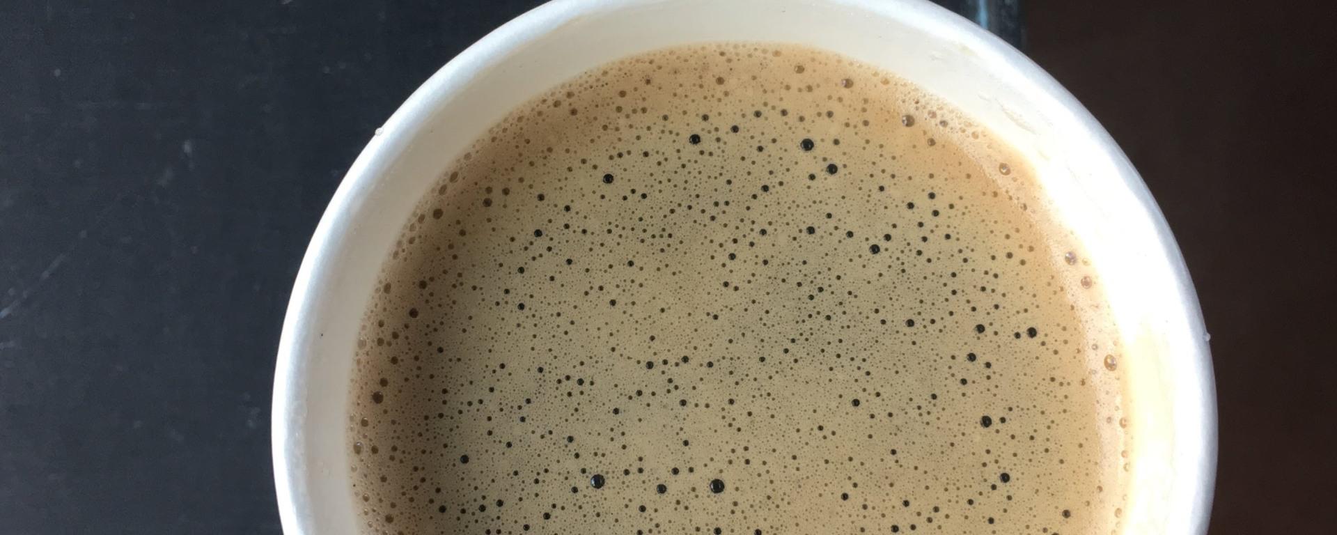 random coffee fact 1 southern coffee enthusiast